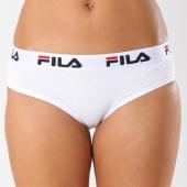 /achat-strings-culottes/fila-culotte-femme-brief-fu6043-blanc-noir-148765.html