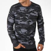 /achat-pulls/mz72-pull-scoro-gris-anthracite-chine-camouflage-148780.html