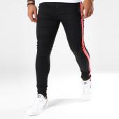 /achat-jeans/sixth-june-jean-skinny-bandes-brodees-m3543hde-noir-rouge-148809.html
