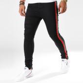 /achat-jeans/sixth-june-jean-skinny-bandes-brodees-m3543hde-noir-vert-rouge-148812.html