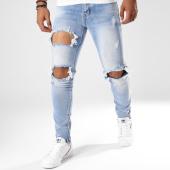 /achat-jeans/sixth-june-jean-skinny-troue-m3017hde-bleu-denim-148854.html