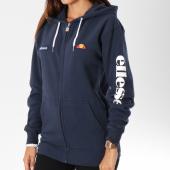 /achat-sweats-zippes-capuche/ellesse-sweat-zippe-capuche-femme-serinatas-bleu-marine-149083.html