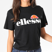 /achat-t-shirts/ellesse-tee-shirt-femme-albany-noir-149087.html