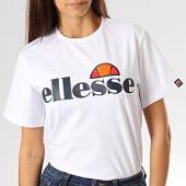 https://www.laboutiqueofficielle.com/achat-t-shirts/ellesse-tee-shirt-femme-albany-blanc-149088.html