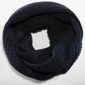 /achat-echarpes-foulards/jack-and-jones-echarpe-tube-waffle-bleu-marine-149011.html