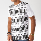 /achat-t-shirts/parental-advisory-tee-shirt-pattern-blanc-148958.html
