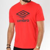 /achat-t-shirts/umbro-tee-shirt-net-646160-60-rouge-noir-149018.html