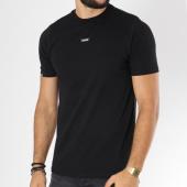 /achat-t-shirts/wrung-tee-shirt-caution-noir-blanc-148964.html