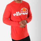 /achat-t-shirts-manches-longues/ellesse-tee-shirt-manches-longues-grazie-rouge-149105.html