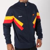 /achat-vestes/ellesse-veste-zippee-cheroni-bleu-marine-jaune-rouge-149143.html