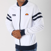 /achat-vestes/ellesse-veste-zippee-romeo-blanc-149147.html