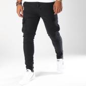 /achat-jeans/le-temps-des-cerises-jean-slim-august-noir-149120.html