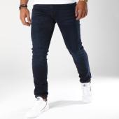 /achat-jeans/le-temps-des-cerises-jean-slim-711-basic-bleu-brut-149124.html