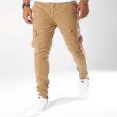 /achat-jeans/le-temps-des-cerises-jean-slim-august-camel-149127.html