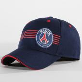 /achat-casquettes-de-baseball/psg-casquette-logo-stripes-bleu-marine-149424.html