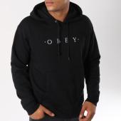 /achat-sweats-capuche/obey-sweat-capuche-nouvelle-noir-149325.html