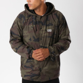 /achat-coupe-vent/obey-coupe-vent-capuche-no-one-camouflage-vert-kaki-149327.html