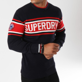 /achat-pulls/superdry-pull-oslo-racer-bleu-marine-149365.html