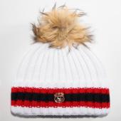 /achat-bonnets/superdry-bonnet-femme-aimee-stripe-blanc-149379.html