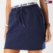 /achat-jupes/tommy-hilfiger-jeans-jupe-femme-casual-sweat-5223-bleu-marine-149355.html