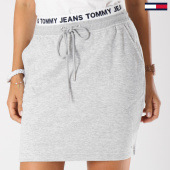/achat-jupes/tommy-hilfiger-jeans-jupe-femme-casual-sweat-5223-gris-chine-149357.html