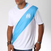 /achat-t-shirts/om-tee-shirt-de-sport-m18007-blanc-149474.html