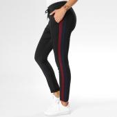 /achat-pantalons-joggings/project-x-pantalon-jogging-avec-bandes-femme-f184020-noir-149596.html
