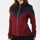 /achat-vestes/project-x-veste-zippee-femme-f183020-bordeaux-149598.html
