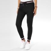 /achat-pantalons-joggings/project-x-pantalon-jogging-avec-bandes-suedines-femme-f184022-noir-149601.html