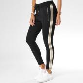 /achat-pantalons-joggings/project-x-pantalon-jogging-avec-bandes-femme-f184024-noir-149605.html