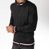 /achat-vestes/project-x-veste-zippee-avec-bandes-suedines-88183339-noir-149613.html