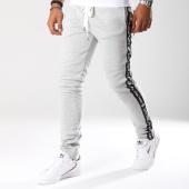 /achat-pantalons-joggings/sixth-june-pantalon-jogging-avec-bandes-m3474cpa-gris-chine-149633.html