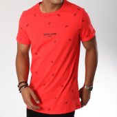 /achat-t-shirts/sixth-june-tee-shirt-m3553cts-rouge-149636.html