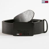 /achat-ceintures/tommy-hilfiger-jeans-ceinture-plaque-4099-noir-149648.html