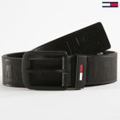/achat-ceintures/tommy-hilfiger-jeans-ceinture-modern-buckle-4103-noir-149653.html