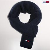 /achat-echarpes-foulards/tommy-hilfiger-jeans-echarpe-basic-rib-0288-bleu-marine-149664.html