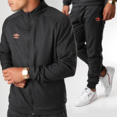/achat-ensembles-survetement/umbro-ensemble-jogging-suit-644290-60-noir-orange-149483.html