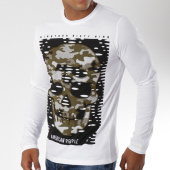 /achat-t-shirts-manches-longues/american-people-tee-shirt-manches-longues-thibaud-blanc-149774.html