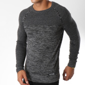 /achat-pulls/american-people-pull-tozy-gris-anthracite-149777.html