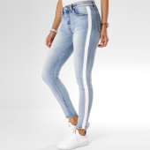 /achat-jeans/sixth-june-jean-femme-skinny-avec-bande-w3547hde-bleu-wash-blanc-149762.html