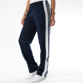 /achat-pantalons-joggings/adidas-pantalon-jogging-femme-adibreak-dh3155-bleu-marine-blanc-149842.html