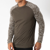 /achat-t-shirts-manches-longues/brave-soul-tee-shirt-manches-longues-grandin-vert-kaki-149918.html