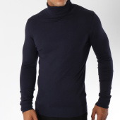 /achat-pulls/mtx-pull-col-roule-32086-bleu-marine-149952.html