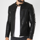 /achat-vestes-biker/mtx-veste-biker-820-noir-149818.html