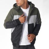 /achat-vestes/only-and-sons-veste-zippee-capuche-ace-noir-gris-vert-kaki-150021.html