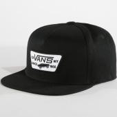 /achat-snapbacks/vans-casquette-snapback-full-patch-noir-149799.html