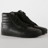 /achat-baskets-montantes/vans-baskets-sk8-hi-reissue-a2xsbpxp-black-mono-149829.html
