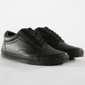 /achat-baskets-basses/vans-baskets-old-skool-a38g1pxp-black-monochrome-149936.html