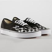 /achat-baskets-basses/vans-baskets-authentic-a38emrx8-checker-flame-black-true-white-149973.html
