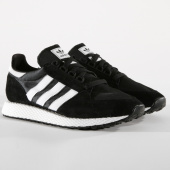 /achat-baskets-basses/adidas-baskets-forest-grove-b41550-core-black-footwear-white-150109.html